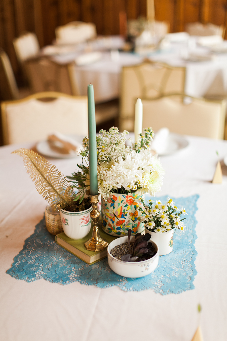rustic weddings ideas