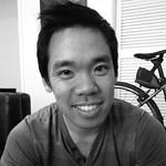 Paul Wong-Pan headshot