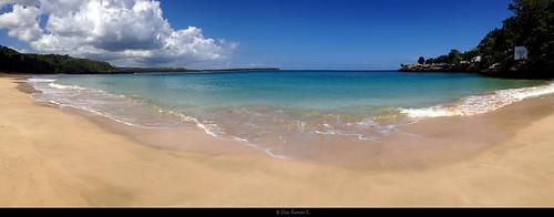 sun sol beach sand playa arena caribbean atlántico republicadominicana caribe océano costanorte samaná daxroman