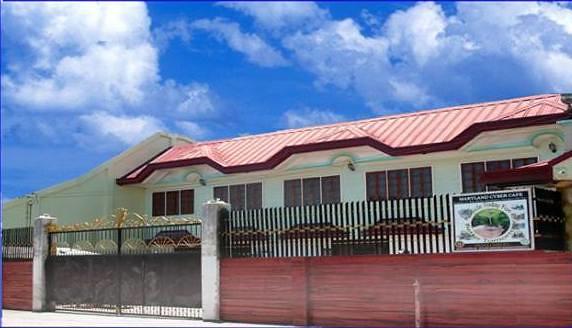 Hinatuan Lodging Houses