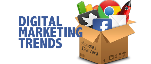 Why Digital Marketing is here to stay