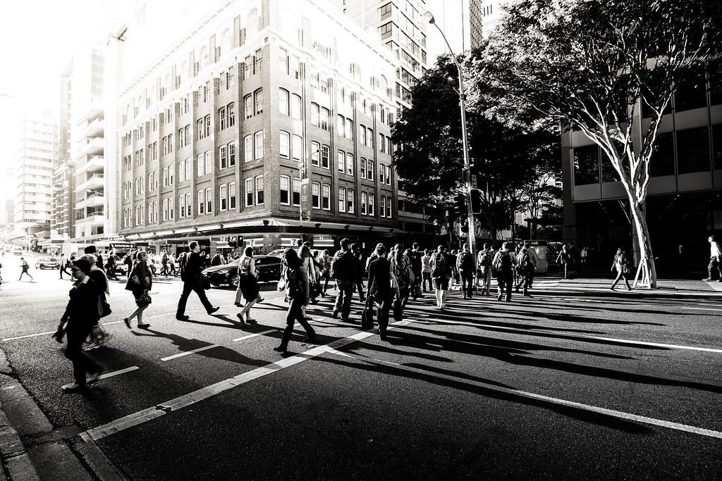 Commuters #2