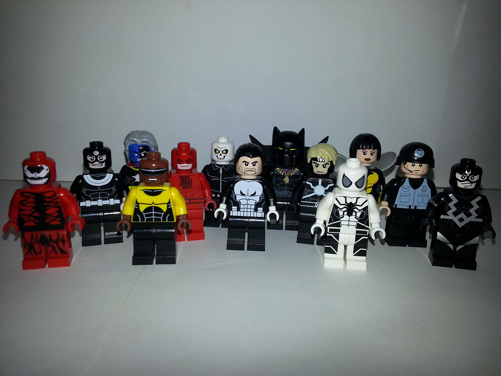 Custom Lego Marvel Villains | www.imgkid.com - The Image ...