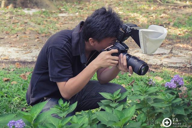 Shooting Posture
