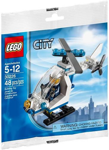 LEGO City 30226