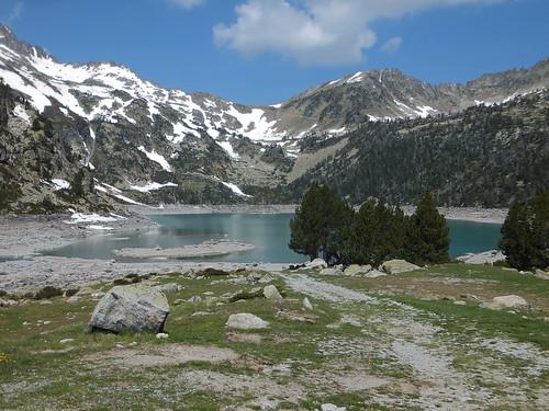Lac d'Oredon 229