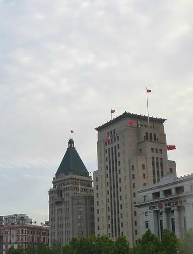 Shanghai-Bund-Arrivee-Vieux Shanghai (16) 1