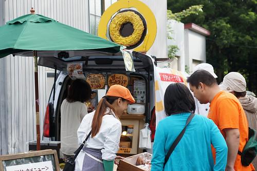 jingu market