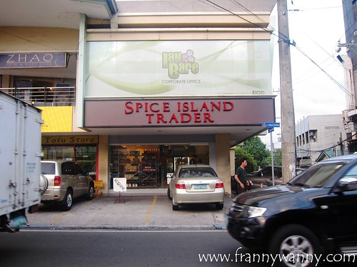 spice island traders 5