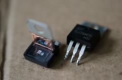 microcontroller(0.0), circuit component(1.0), passive circuit component(1.0),