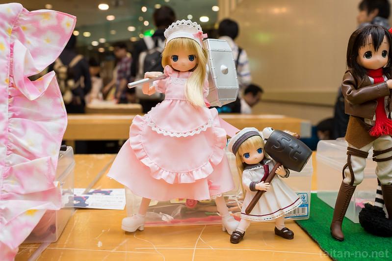 DollShow40-06お茶会-DSC_6007
