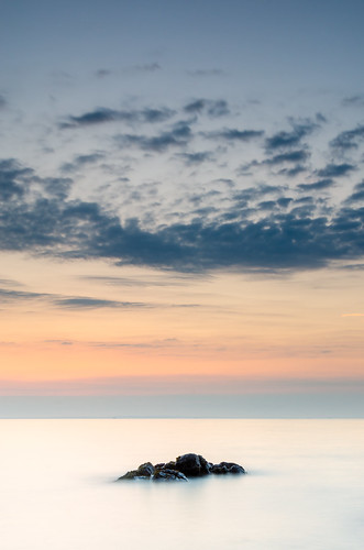 cloud rock clouds sunrise bay nikon long exposure le lee jersey filters bouley 18200mm d7000 printed6x4