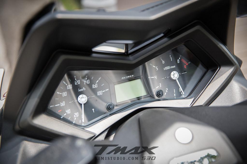2014 T-MAX 530-034