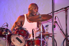 062 Cedric Burnside