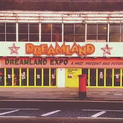 Dreamland #Margate