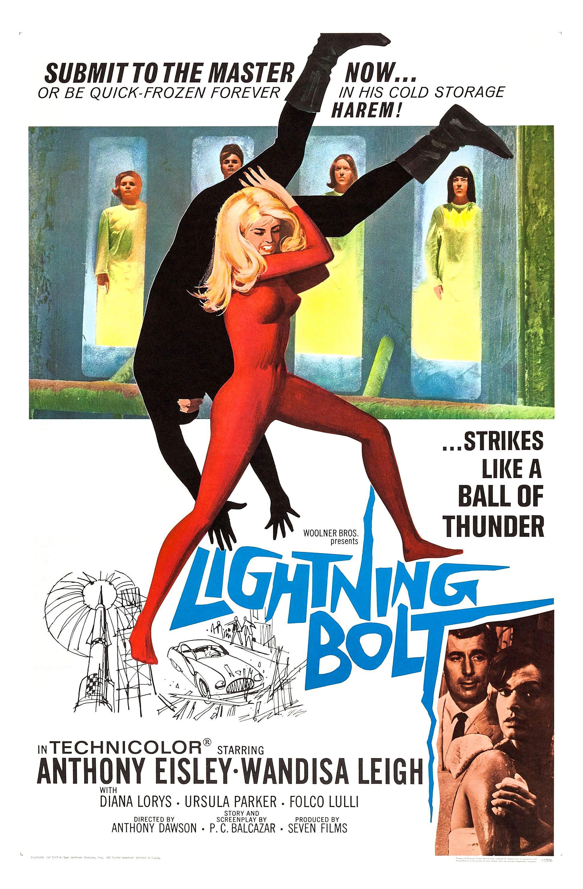 Lightning Bolt (1966)