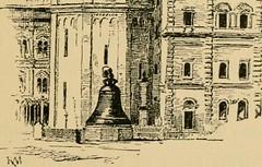 Tsar Bell (Tsar Kolokol)