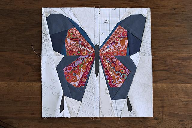 Butterfly MPP 2