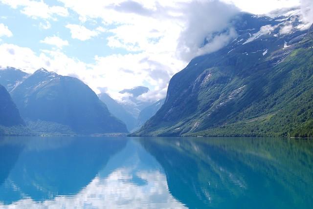 Olden lake 4