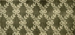 """Image from page 199 of """"Decorative textiles; an illustrated book on coverings for furniture, walls and floors, including damasks, brocades and velvets, tapestries, laces, embroideries, chintzes, cretones, drapery and furniture trimmings, wall papers, carp"""