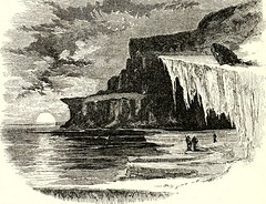 "Image from page 443 of ""Arctic explorations: the second Grinnell expedition in search of Sir John Franklin, 1853, '54, '55"" (1856)"
