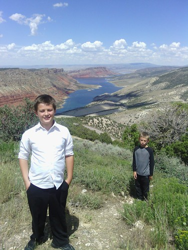 July 13 2014 Flaming Gorge area (11)