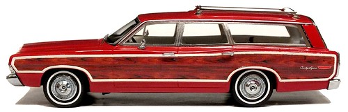 Kess Ford Country Squire 1968 (5)