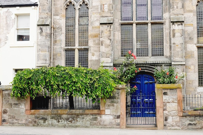 North Berwick Church