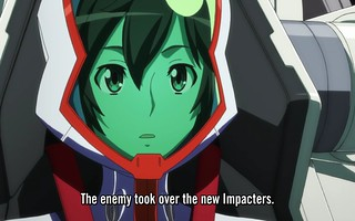Captain Earth Episode 17 Image 21