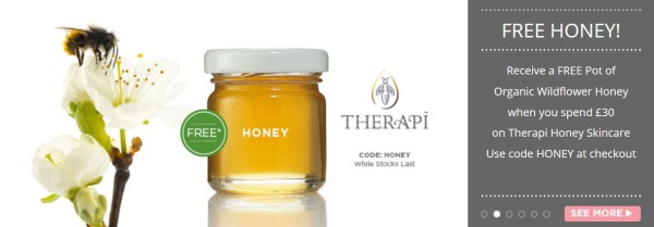Free Honey Therapi Love Lula