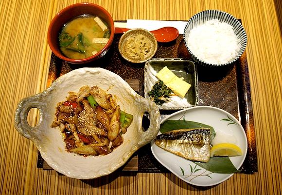 日本定食台北YAYOI軒07版頭