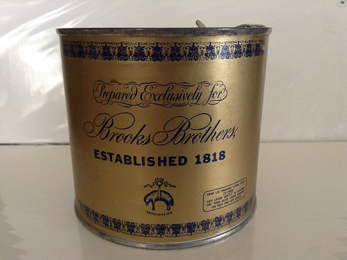 Brooks Brothers Pipe Tobacco