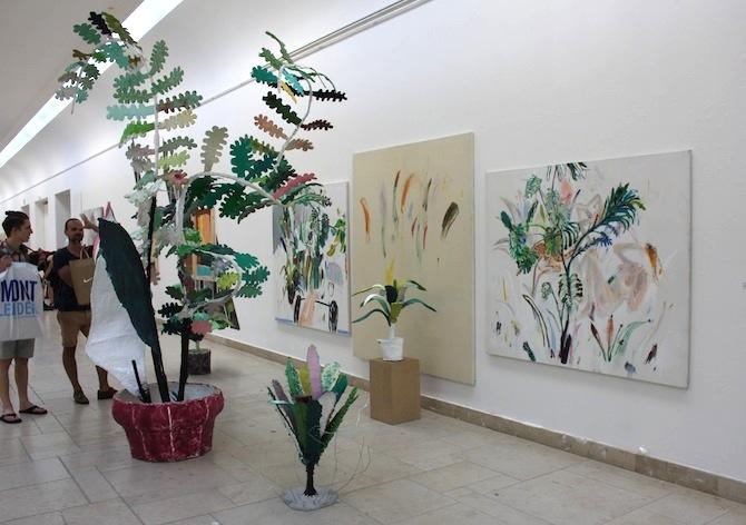 Alexander Skorobogatov_Meisterschülerausstellung_UDK_2014