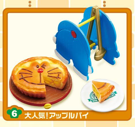 哆啦A夢「大夥的烘焙坊」新開張!