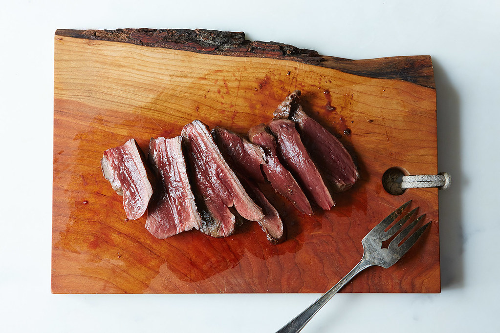 How to Cook Beef Heart