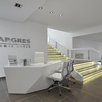 Margres showroom in Aveiro