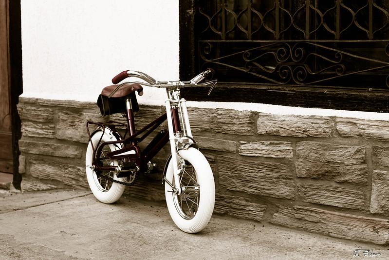 Mini-Bici