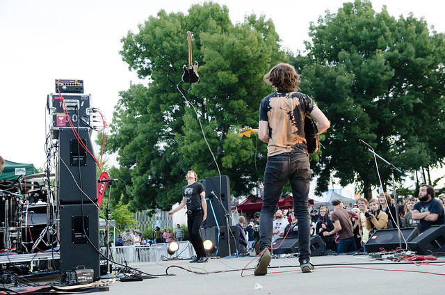 APtBS in Seattle August 2014