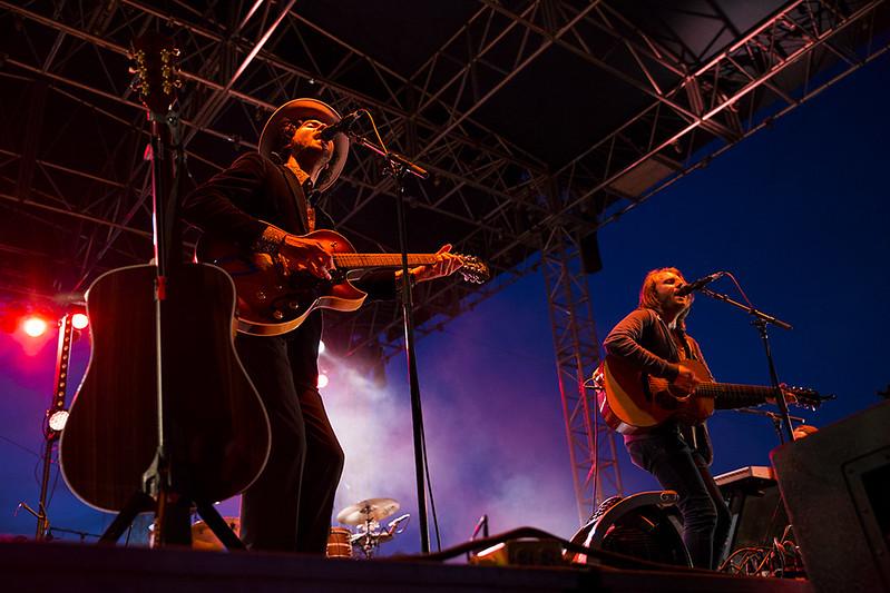 The Head & The Heart at Maha Music Festival   08.16.14