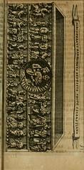 """Image from page 420 of """"Roma subterranea novissima : in qua antiqua christianorum et praecipue martyrum, coemeteria, tituli, monimenta, epitaphia, inscriptiones, ac nobiliora sanctorum sepulchra, tribus libris distincta, fideli enarratione pariter ac grap"""