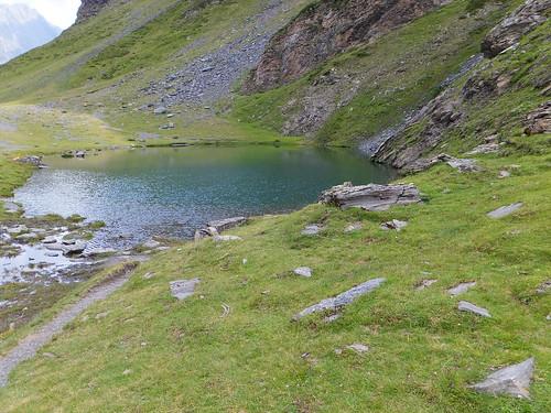 Lac de Badet 149