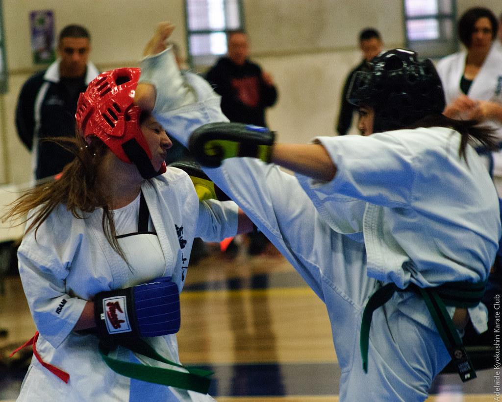 Australian Kyokushin Tournament 2014-92