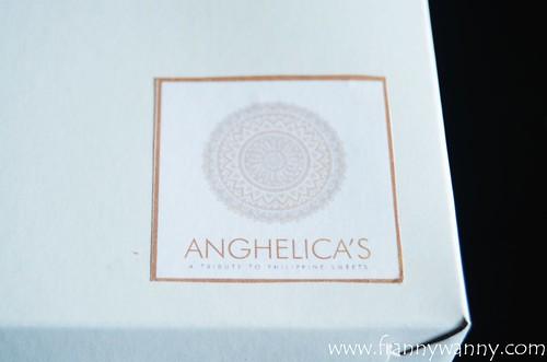 anghelica's 4