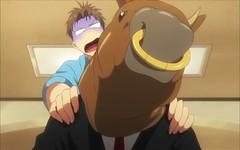 Gekkan Shoujo Nozaki-kun Episode 8 Image 35