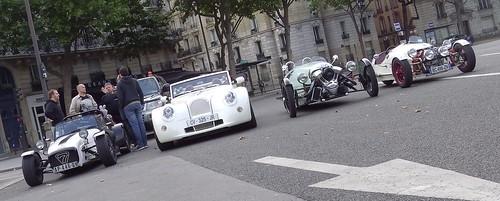 Quelques photos de la Grande Traversée de Paris 03 Août 2014 14839969943_f15696651a