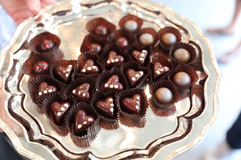 Jacek Chocolate on 104 Street