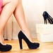 your health and your high heels