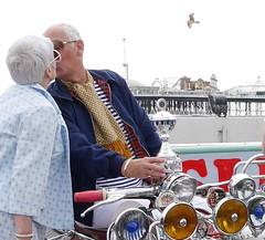 Brighton Mod Weekend 2014