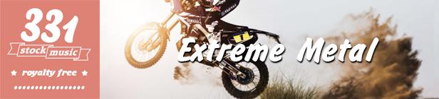 Extreme Metal 01-1