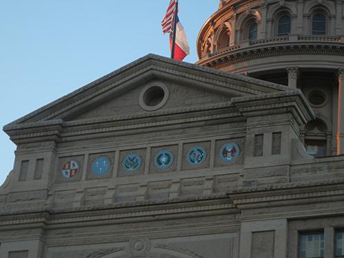 DSCN0446 _ Texas State Capitol, Austin, June 2014